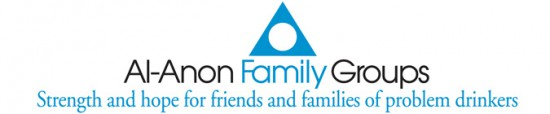 Visit the website of Al-Anon Family Groups
