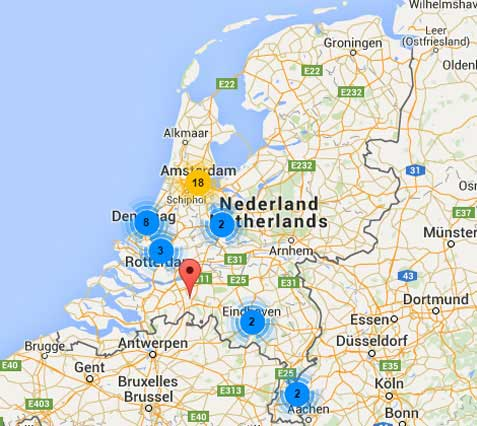 Want to Stop Drinking? - AA Netherlands