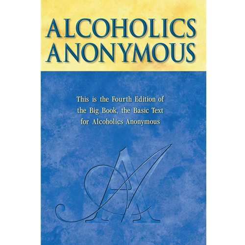 Big Book Online (PDF) Alcoholics Anonymous