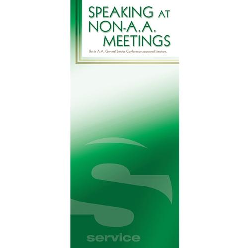 Aa netherlands meetings